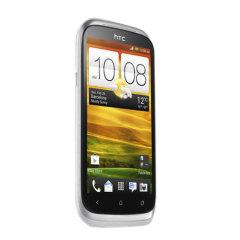 Sim Free HTC Desire X - White