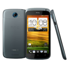 SIM Free HTC One S - Grey