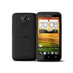 Sim Free HTC One X - Grey