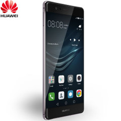 SIM Free Huawei P9 Plus Unlocked - 64GB - Quartz Grey