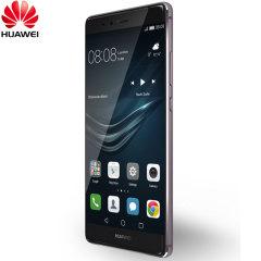 SIM Free Huawei P9 Unlocked - 32GB - Titanium Grey