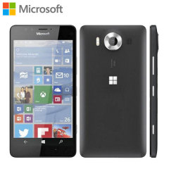 SIM Free Microsoft Lumia 950 Unlocked - 32GB - Black