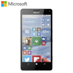 SIM Free Microsoft Lumia 950 XL Unlocked - 32GB - Black