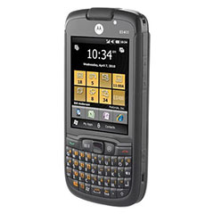 SIM Free Motorola ES400 with Extended Battery