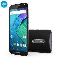 SIM Free Motorola Moto X Style Unlocked - 32GB - Black