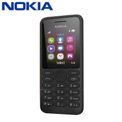 SIM Free Nokia 130 - Black
