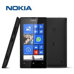 Sim Free Nokia Lumia 525 - Black