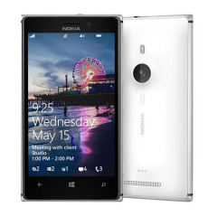 Sim Free Nokia Lumia 925 - White - 16GB