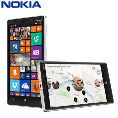 SIM Free Nokia Lumia 930 - Black - 32GB