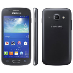 Sim Free Samsung Galaxy Ace 3 - Black