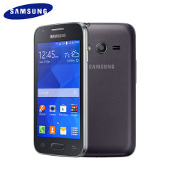 SIM Free Samsung Galaxy Ace 4 - Grey