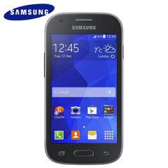 SIM Free Samsung Galaxy Ace Style - Grey
