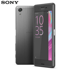 SIM Free Sony Xperia X Performance Unlocked - 32GB - Black