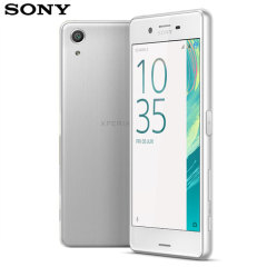 SIM Free Sony Xperia X Performance Unlocked - 32GB - White