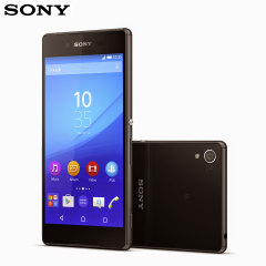 SIM Free Sony Xperia Z3+ Unlocked - 32GB - Black