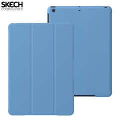 Skech Flipper Case for iPad Air - Blue