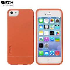 Skech Sugar Case for iPhone 5S / 5 - Orange