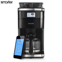 Smarter Coffee Machine with Wi-Fi for Apple iOS and Android Devices