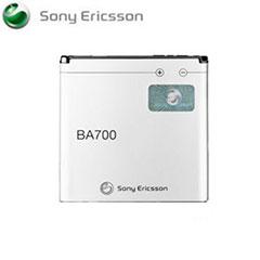 Sony Ericsson BA700 Battery