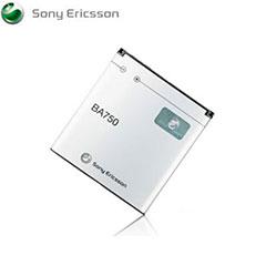 Sony Ericsson BA750 Battery