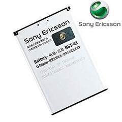 Sony Ericsson BST-41 Battery