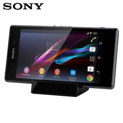 Sony Magnetic Charging Dock DK31 for Sony Xperia Z1