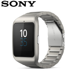 Sony SmartWatch 3 - Metal