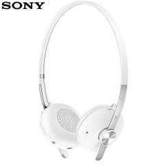 Sony Stereo Bluetooth Headset SBH60 - White