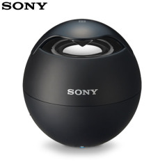 Sony Wireless Bluetooth NFC Speaker Phone SRS-BTV5 - Black