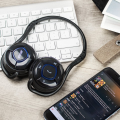 SoundWear SD10 Bluetooth Stereo Headset