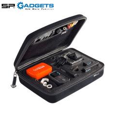 SP Gadgets POV Rugged GoPro Travel Case - Black