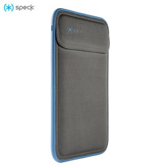 Speck Flaptop MacBook Pro 13 USB-C Sleeve - Grey / Blue