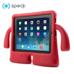 Speck iGuy Case and Stand for iPad Air - Chili Red