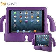 Speck iGuy Case and Stand for iPad Mini 2 / iPad Mini - Grape/Purple