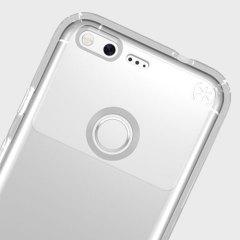 Speck Presidio Google Pixel XL Tough Case - Clear