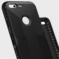 Speck Presidio Grip Google Pixel Tough Case - Black