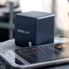 Speedlink XILU Portable Bluetooth Speaker