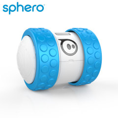 Sphero 2B Robotic Tube for Smartphones - White
