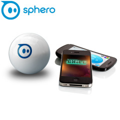 Sphero Robotic Ball for Smartphones
