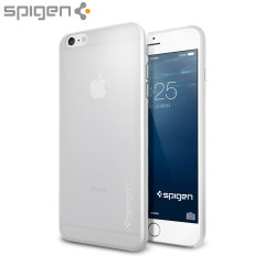 Spigen Air Skin iPhone 6 Plus Shell Case - Soft Clear