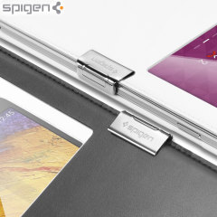 Spigen Magnetic Clip for Galaxy S6 / S5 / Note 4 Official Flip Cover