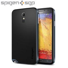 Spigen Neo Hybrid Samsung Galaxy Note 3 Neo Case - Slate