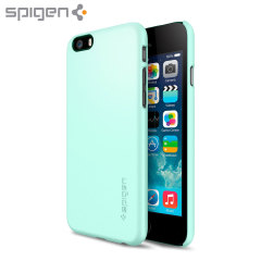 Spigen Thin Fit iPhone 6 Shell Case - Mint