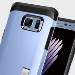 Spigen Tough Armor Samsung Galaxy Note 7 Case  - Coral Blue