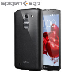 Spigen Ultra Fit LG G Pro 2 Case - Clear