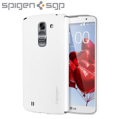 Spigen Ultra Fit LG G Pro 2 Case - White