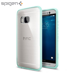 Spigen Ultra Hybrid HTC One M9 Case - Mint