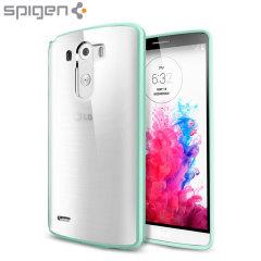 Spigen Ultra Hybrid LG G3 Case - Mint