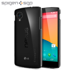 Spigen Ultra Thin Air Case for Nexus 5