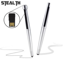 Stealth Stylus Memory Pen - 4GB